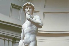 Priority Entrance Tickets : Florence Accademia Gallery Tickets with Audio G