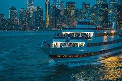 Spirit of New York 4th of July Fireworks Dinner Cruise