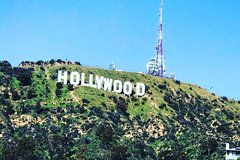 Los Angeles, Hollywood and Beverly Hills Private Sightseeing Tour