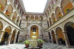 City tours,Theme tours,Historical & Cultural tours,La Paz Tour