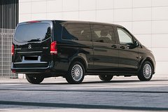 Imagen Round Private Transfer : Paris ORY Airport to Hotel