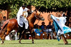 Imagen Pachacamac, Barranco & Peruvian Paso Horses Tour