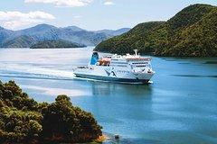 Imagen InterIslander Ferry - Wellington to Picton
