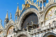 Skip the Line St Mark's Basilica & Terraces Guided Tour
