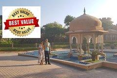 5 Days Delhi Agra Jaipur Tour