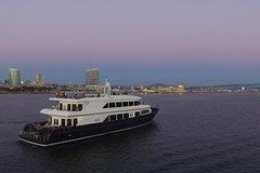 Actividades,Gastronomía,Actividades acuáticas,Otros gastronomía,Crucero por San Diego