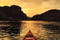 Twilight Kayak Tour from Las Vegas