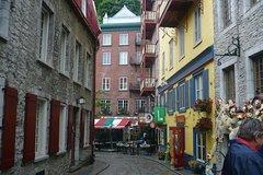 Ver la ciudad,Ver la ciudad,Ver la ciudad,Tours andando,Tours con guía privado,Especiales,Tour por Québec