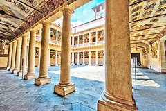 Padua City Sightseeing Walking Tour of Must-See-Sites with Local Guide