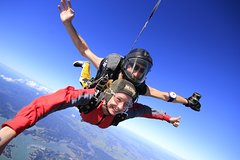 Imagen 9000ft Skydive - 20 Seconds of free fall