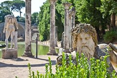 Tivoli Day Trip from Rome: Hadrians Villa and Villa dEste