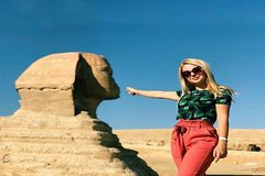 Ver la ciudad,Salir de la ciudad,Salir de la ciudad,Tours con guía privado,Excursiones de más de un día,Excursiones de más de un día,Especiales,Museo Egipcio,Excursión a Saqqara