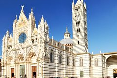 Guided Tour of Siena Must-See Sites including Duomo & Piazza del Campo