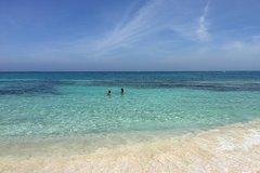Salir de la ciudad,Excursiones de un día,Excursión a Islas Rosario