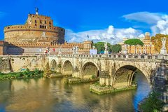 Rome All Inclusive - Skip the Line Tour Sistine Chapel, Colosseum & Anc