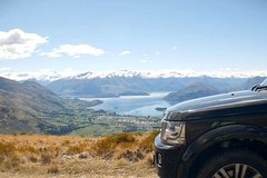 Imagen Criffel Station 4wd High Country Adventure