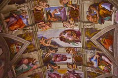 8:30 am Semi Private Vatican Tour up to 10 people