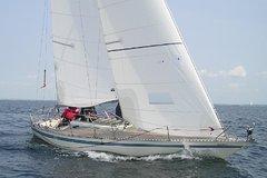 Barca a Vela easy nello straordinario Golfo di Trieste!
