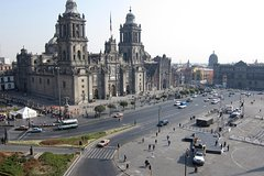 City tours,City tours,Tours with private guide,Specials,Excursion to Teotihuacan,Excursion to Guadalupe Shrine