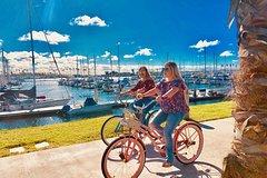 City tours,San Diego Cruise