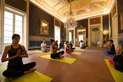 Yoga Like a Local - Urban Yoga Palermo