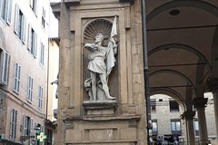 Morning Walking tour in Florence - Hebrew language