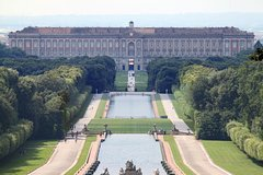 Royal Palace of Caserta 3-hour small group tour