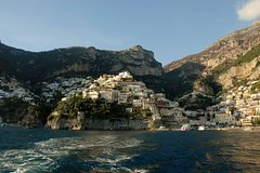 AMALFI COAST - BOAT EXCURSIONS WITH VARIOUS SALERNITAN PORTS