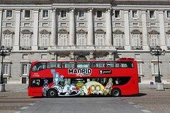 Imagen Madrid Hop-on Hop-off Tour