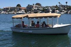 Huntington Beach California Electric boat rentals 132391P2