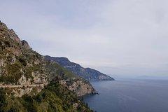 Bike Experience - Sorrento - Positano