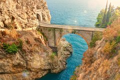 Bike Experience - Amalfi Coast Tour
