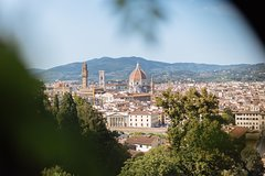 Instagram must have shots from Florence