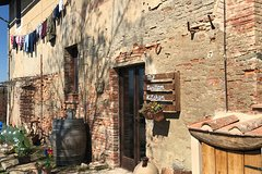 Cooking Class in Tuscany Private Day Tour from Rome