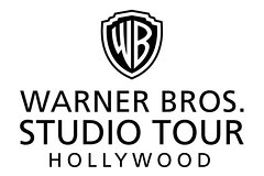Small Group Warner Brothers and Hollywood with Transport from Anaheim