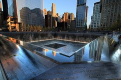 New York City 9 11 Museum, Memorial, One World Observatory Combo Experience