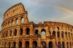 Skip the line - Colosseum & Ancient Rome - Private tour