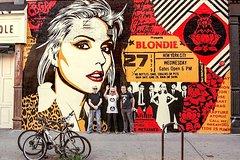 Imagen Recorrido a pie Rock 'n Roll original de la ciudad de Nueva York