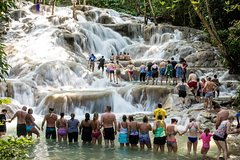 Activities,Activities,Water activities,Water activities,Sports,Sports,Excursion to Dunn´s River Falls