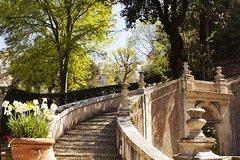 A day to Tivoli from Civitavecchia