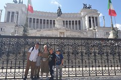 Skip The Line Colosseum, Roman Forum, Trevi Fountain, Pantheon & City highlights