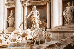 Bernini vs Borromini: self-guided tour with mobile app around the center of Rome