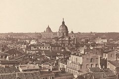 Rome through the eyes of Gogol: a sightseeing tour with Signore Nicolo