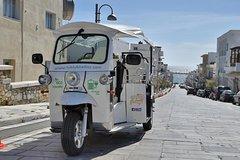 e-TUK Mykonos Riviera Tour