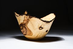 Artistic Wood Turning Workshop in Chianti