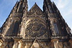 Ver la ciudad,Ver la ciudad,Tours temáticos,Tours históricos y culturales,Castillo de Praga,Visita guiada