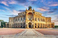 Salir de la ciudad,Excursiones de un día,Excursión a Dresde,Visita Dresde