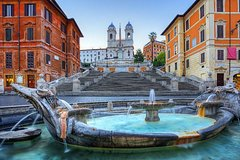 Discover Rome private tour with driver - 3 hours