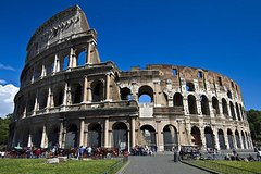 Rome in one day: 8 hours Private Tour