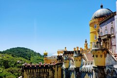 Imagen Sintra World Heritage and Cascais Deluxe Tour